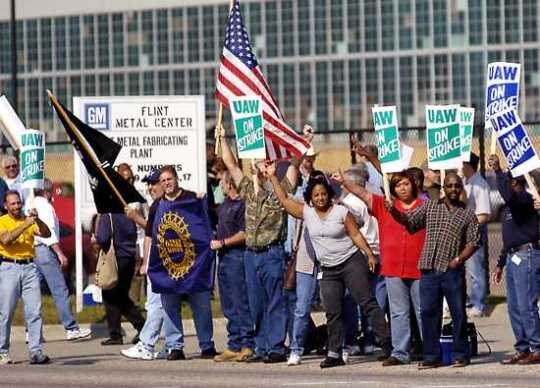 200794Uaw Strike 1