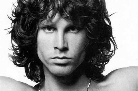 Jim-Morrison