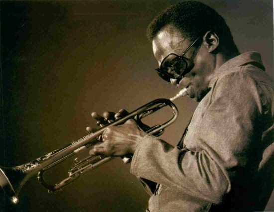 drugs and miles davis In 1970, miles davis was opening shows for the grateful dead and santana, blending jazz with funk and rock and psychedelia it's not exactly easy listening, but it.