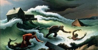 ThomasHartBentonTsunami