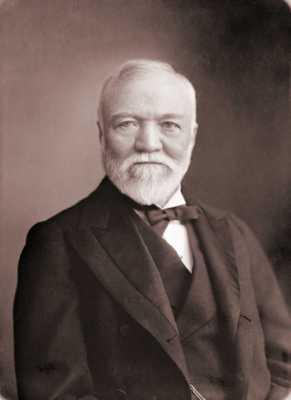 Andrew Carnegie-2