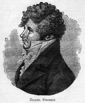 Daniel-Stiebelt