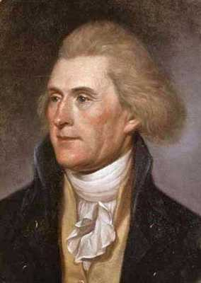 Thomas-Jefferson-President