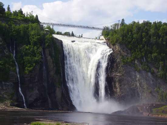 Montmorency Falls 01