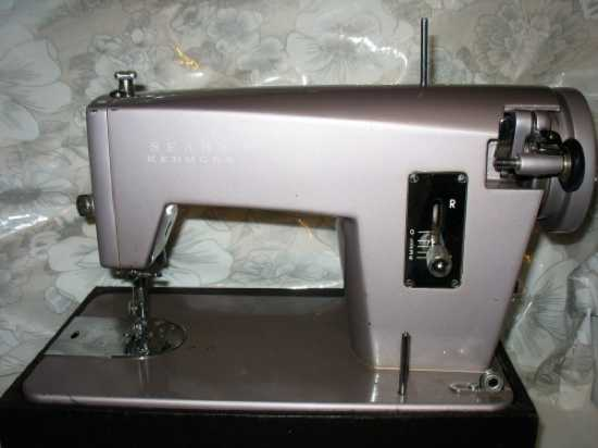 4-Sewing-Machine