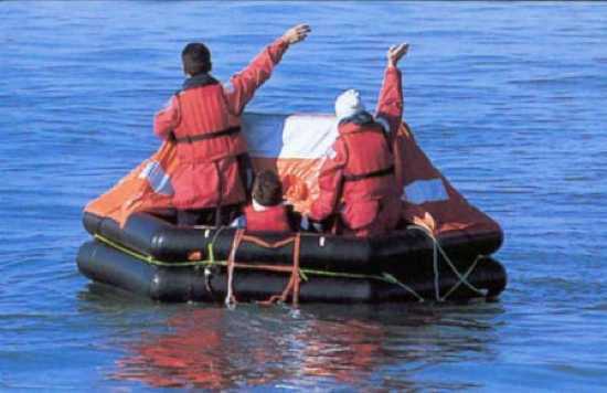 Liferaft-Image