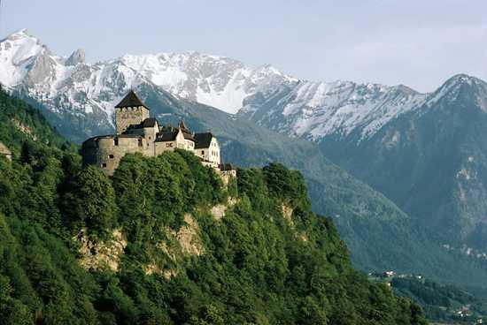 Photo Lg Liechtenstein