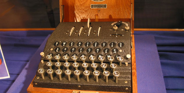 Enigma-Code