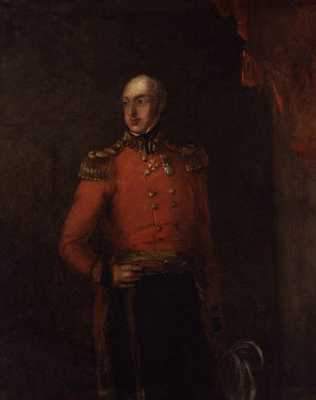 General William Elphinstone