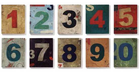 Numbers-Homedecoratorscom
