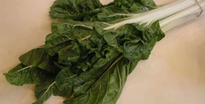 swiss-chard