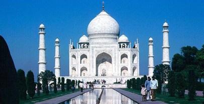 The-Taj-Mahal-Agra