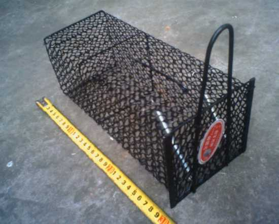 Metal-Rat-Trap-Box-M021-