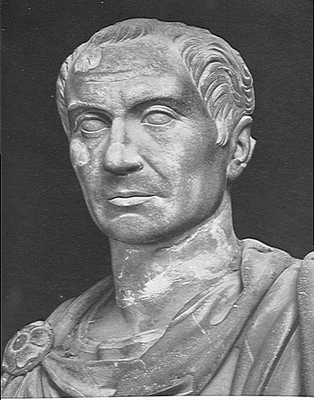 Gaius Cassius Longinus