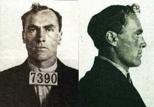 Carl Panzram 1
