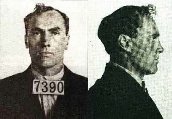 Carl Panzram 1
