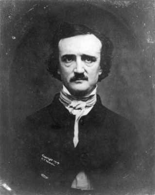 Edgar Allan Poe Sm