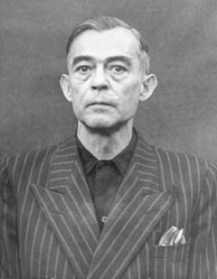 Kurt Blome Kz-Arzt