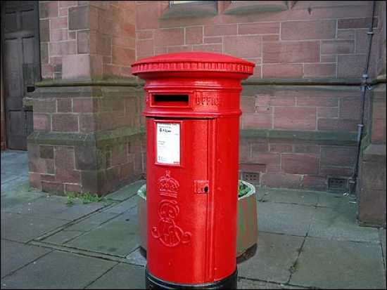 Post-Box