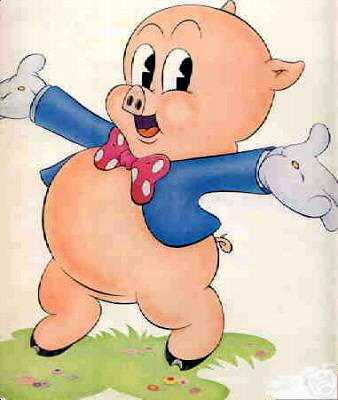 Porky-Pig