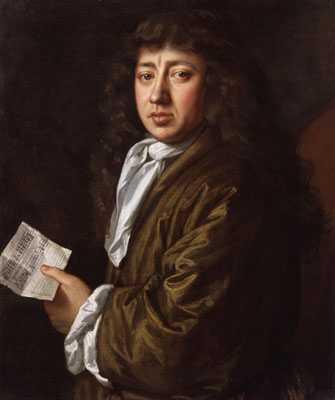 Samuel Pepys 700