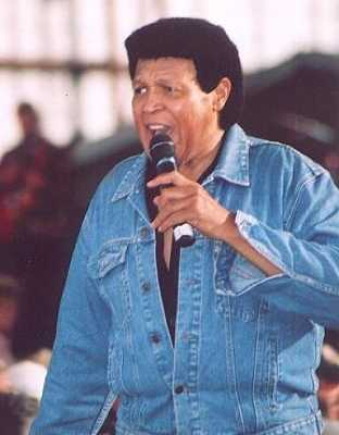 Wiki Chubby Checker 1