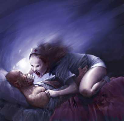 Nightmare 148011794