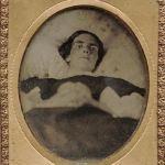 victorian-post-mortem-photography-skull-illusion-adult-bed-framed