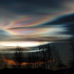 Polar Stratospheric Clouds 4