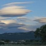 Lenticular Clouds 6