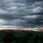 Stratocumulus Clouds 2