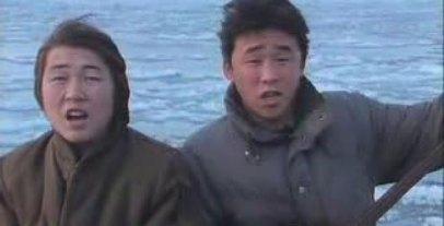 Mongolian-Throat-Singing