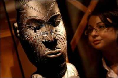 The-Curse-Of-The-Maori-Warrior-Masks