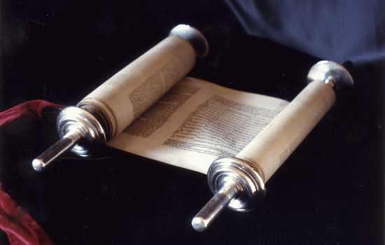 Scripture-733483