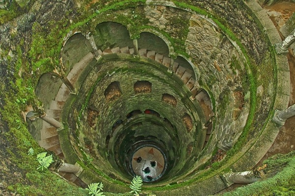 Quinta Da Regaleira