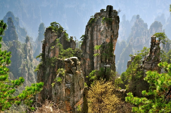 Wulingyuan View 3