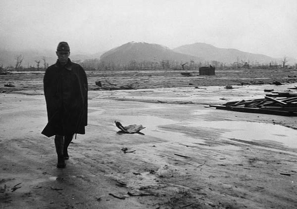 Hiroshima 64 Years Ago 1