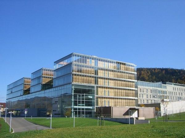 Justizzentrum Leoben Prison