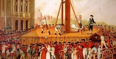 Marie-Antoinette-henrettet-1793