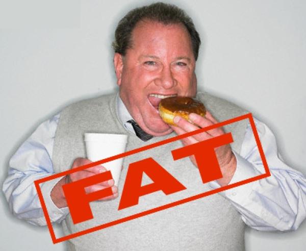 Fat-Man-Dount