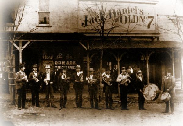 Jack-Daniel-Silver-Cornet-Band