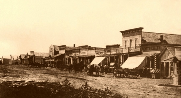 crazy truths about the wild west