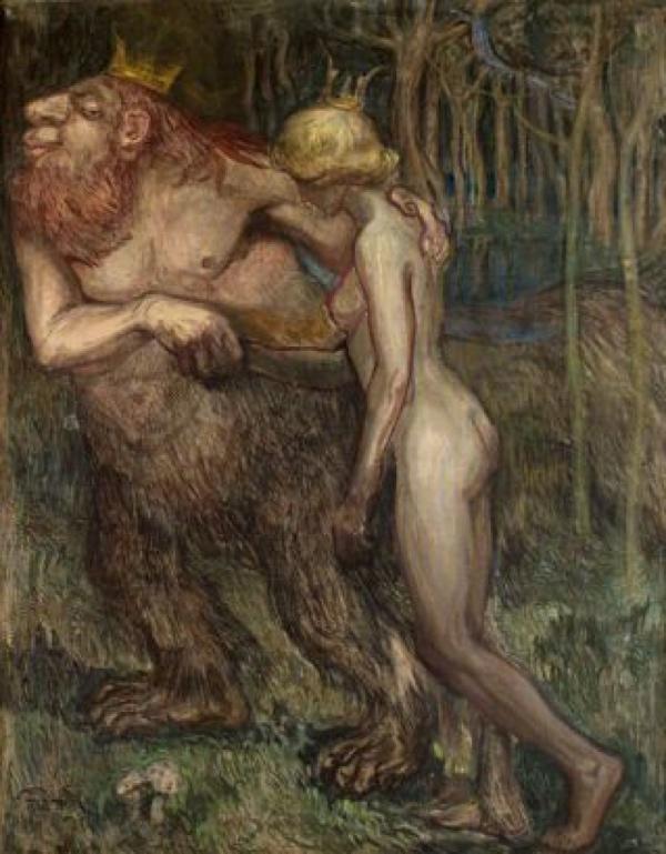 Torneman The Troll