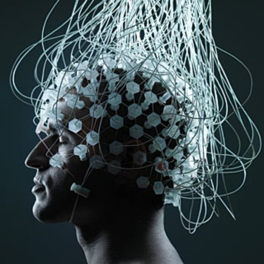 Humans - Magazine cover