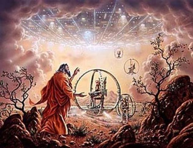 Ufo Prophet