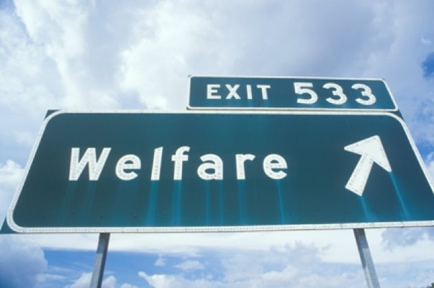 Welfare