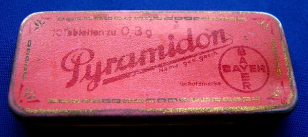 2010 09 05 Pyramidon 02 Bayer Orig