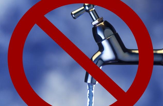 No Water