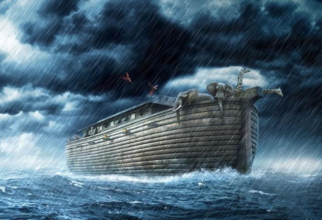 noahs-ark-in-the-storm