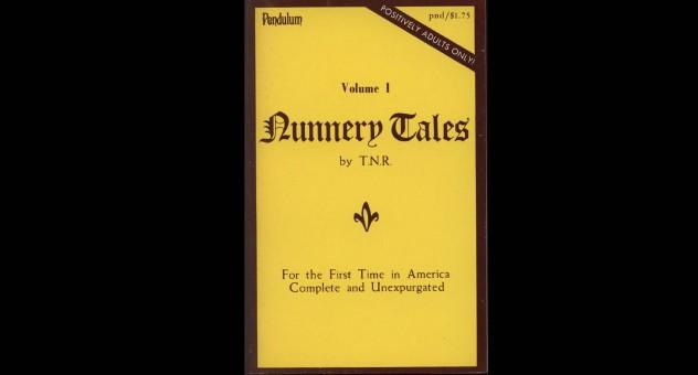 nunnery Tales